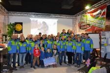 Schanzer Skischule Gruppenfoto 2016/2017